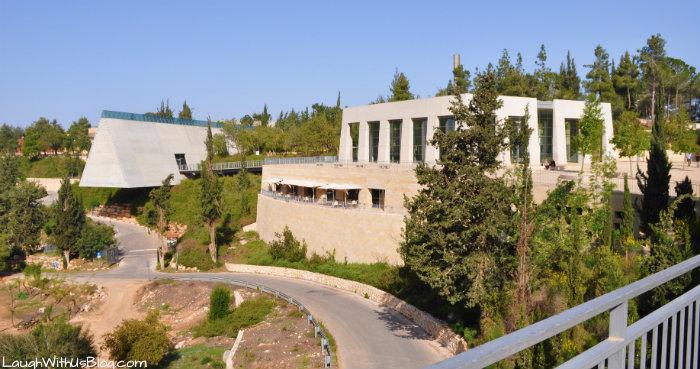 Holocaust History Museum Israel