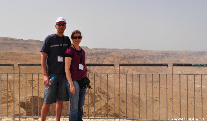 Masada, LaughWithUsBlog
