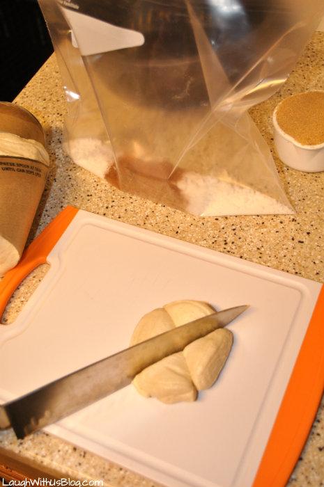 Monkey Bread Recipe with Pillsbury Grands