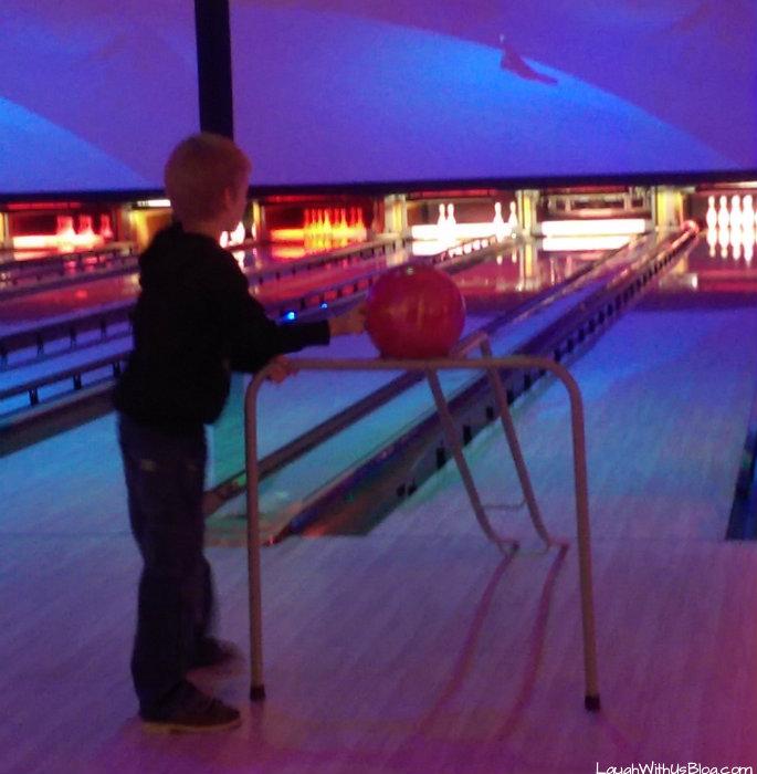Oklahoma road trip bowling