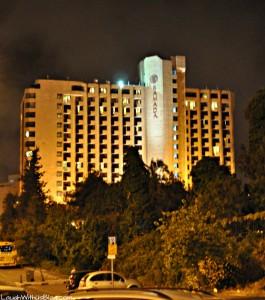 Ramada Hotel, Jerusalem