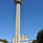 Tower of the Americas San Antonio, Texas