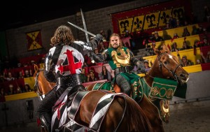 Spring Break at Medieval Times coupon code!