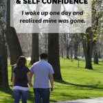Marriage and Self Confidence