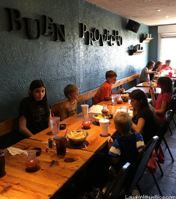 Avila's Restaurant Dallas TX
