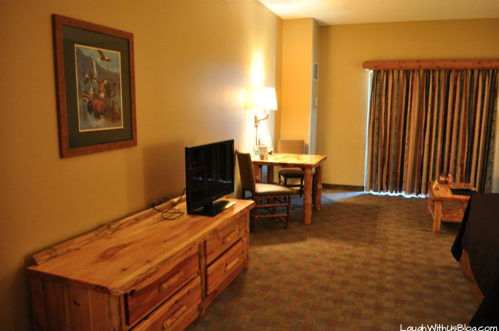 Great Wolf Lodge Grapevine Kid Cabin Suite