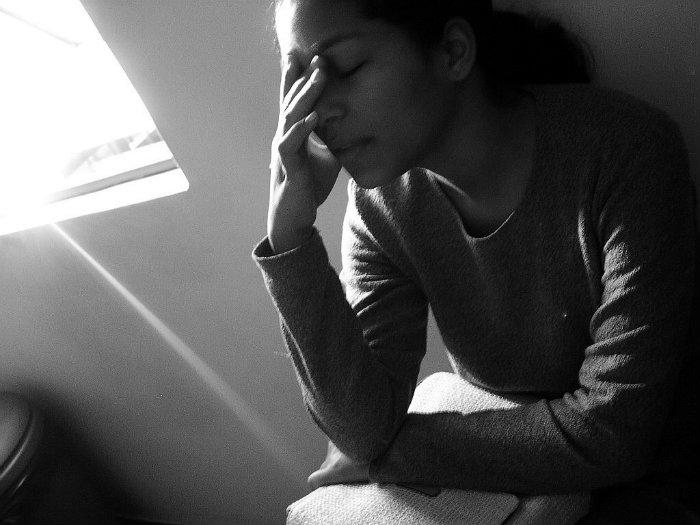 Struggle with UTI pain