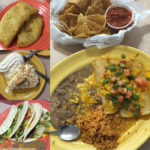 Where to eat in Gallup New Mexico