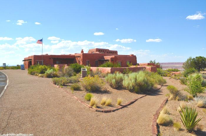 the-painted-desert-inn