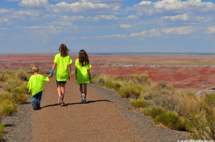 the-painted-desert-rim-trail