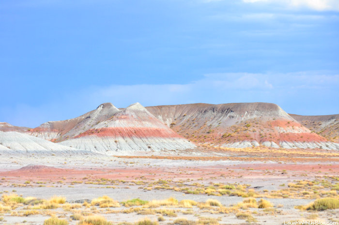 the-teepees-in-the-petrified-forest