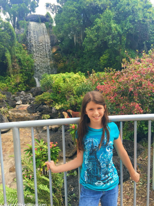 legoland-florida-beautiful-waterfall