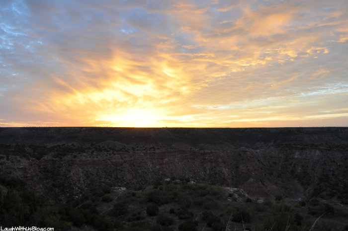 amarillo-at-palo-duro-canyon