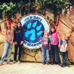 SeaWorld San Antonio Wild Days