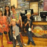 Great Wolf Lodge Summer Life