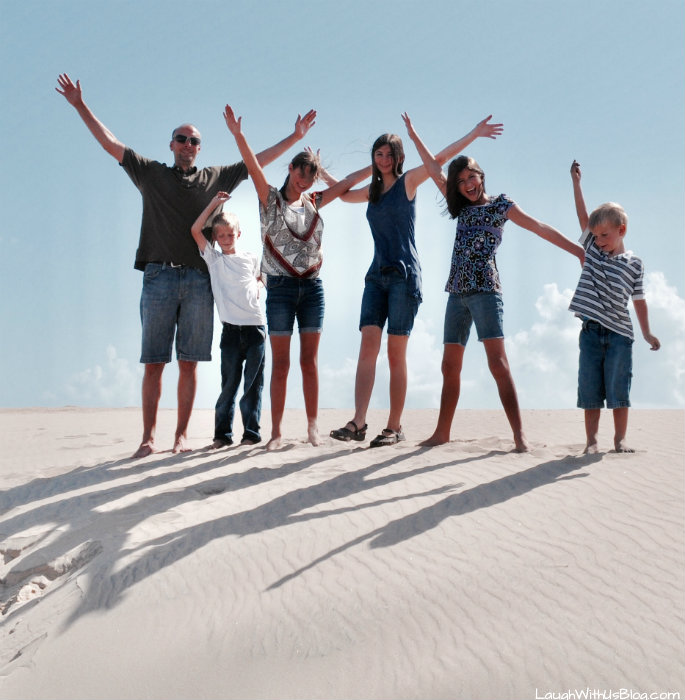 Ultimate South Padre Island Family Getaway
