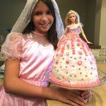 Grace's 11th Birthday