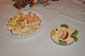 Animal Theme Dinner Party