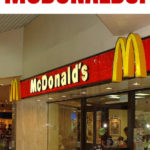 A Funny Thing Happened at McDonnald's