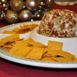 Holiday Jalapeno Cream Cheese Ball Recipe