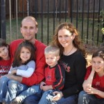 Merry Christmas from our Family 2010