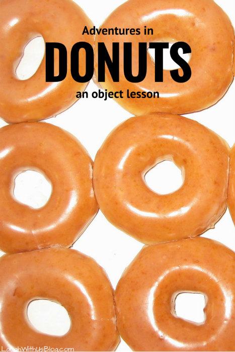 Adventures in Donuts