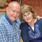 My Parents' 50th  Anniversary