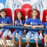 Our Visit to Six Flags over Texas 2011