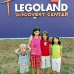 Legoland Discovery Center Grapevine, Texas