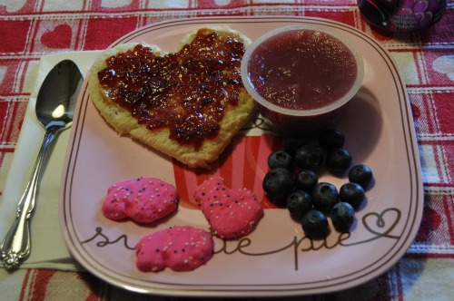 easy valentine's day lunch for kids, Ideas