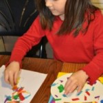 Learning Letters and Numbers