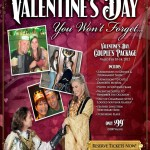 Celebrate Valentine's Day at Medieval Times Dallas