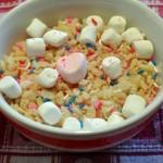 Valentine's Day Breakfast Idea for Kids
