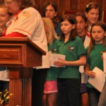 AWANA Awards 2012