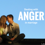 Dealing with ANGER in Marriage
