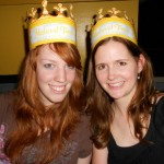 Medieval Times with Andrea