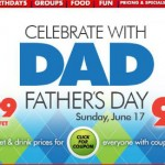 iT'Z Father's Day Coupon