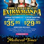 Medieval Times Dallas New Years Eve