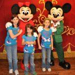 I lost my child at Disney!