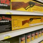 Daisy Red Ryder BB Gun #BB4Me