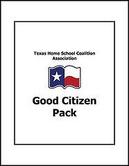 THSC Good Citizen Pack