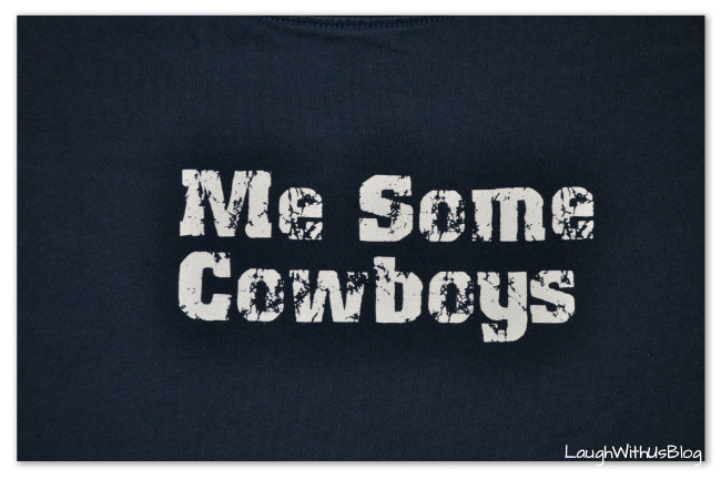 Me Some Cowboys
