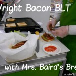 Wright Bacon Buffalo BLT #MealsTogether #CBias