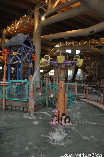 Great Wolf Water Park