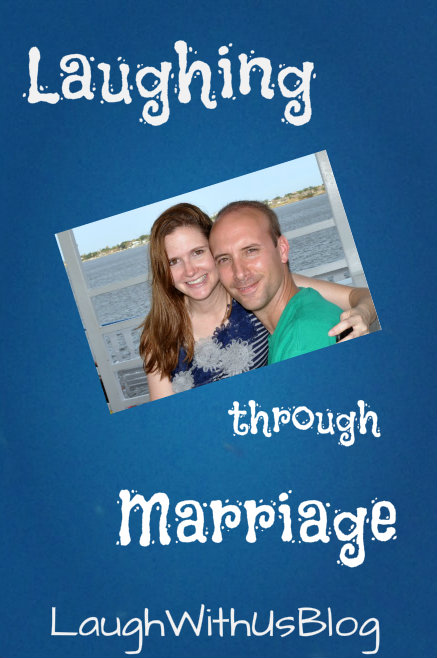 Laughing through marriage