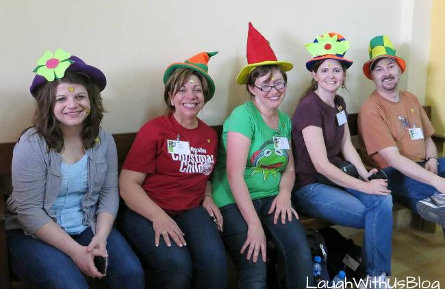 OCC Funny Hats