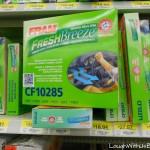 Allergy Relief with FRAM Fresh Breeze #FresherCar #CBias
