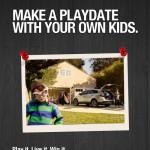 Hyundai Santa Fe: Epic Playdate