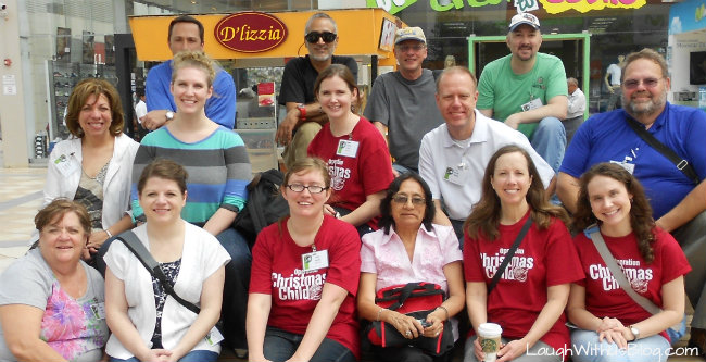 OCC Red Team Peru