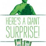 My surprise talent #AGiantSurprise #spon